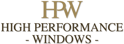High Performance Windows logo
