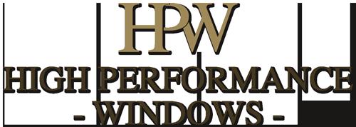 High Performance Windows logo