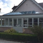 Orangery with Roof Lantern