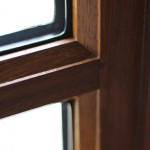 timber window joinery